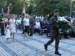 73 rocznica Powstania Warszawskiego-1