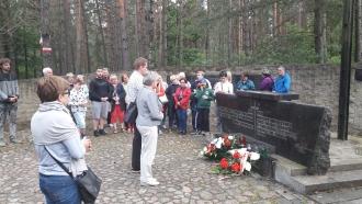 Wycieczka na Litwę-1