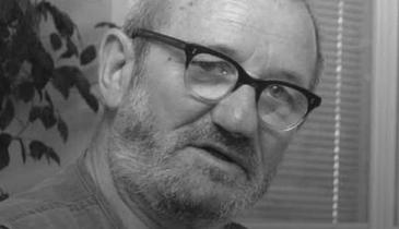 Zmarł Józef Konkel-1